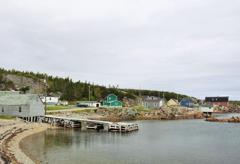 Colourful Twillingate
