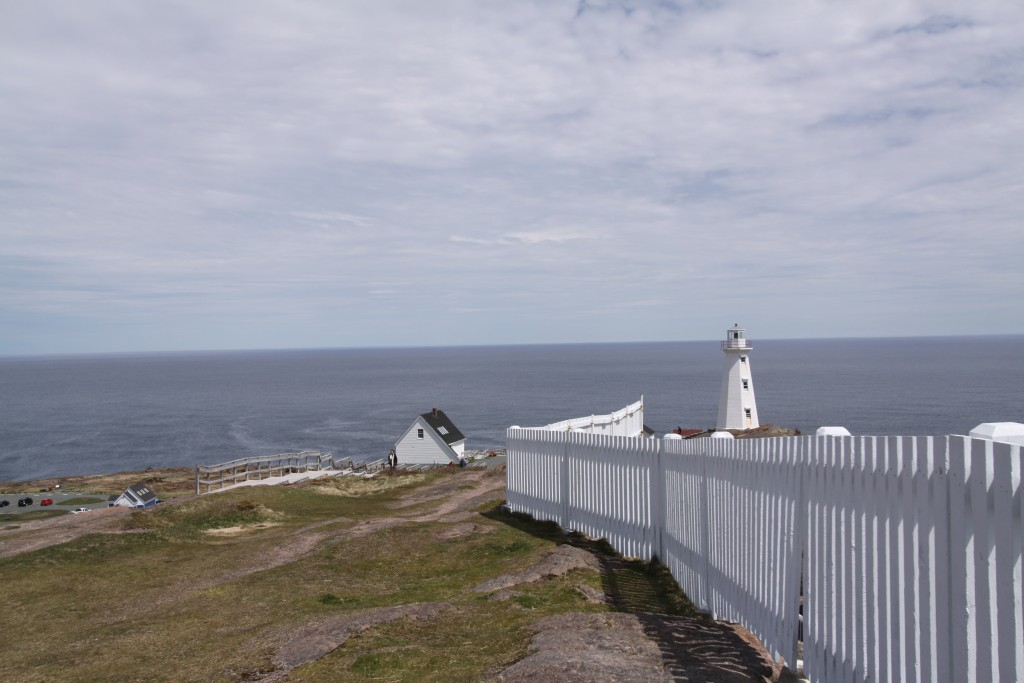 Cape Spear National Historic Site